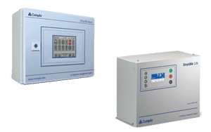 compressed air controllers