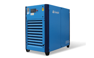 Fixed Speed Rotary Screw Compressor LB Series 30-45 kW
