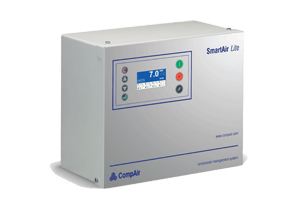 Compressed Air Controllers SmartAir Lite Manage up to 4 Compressors