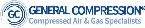 General Compression Industrial Air Compressors NZ
