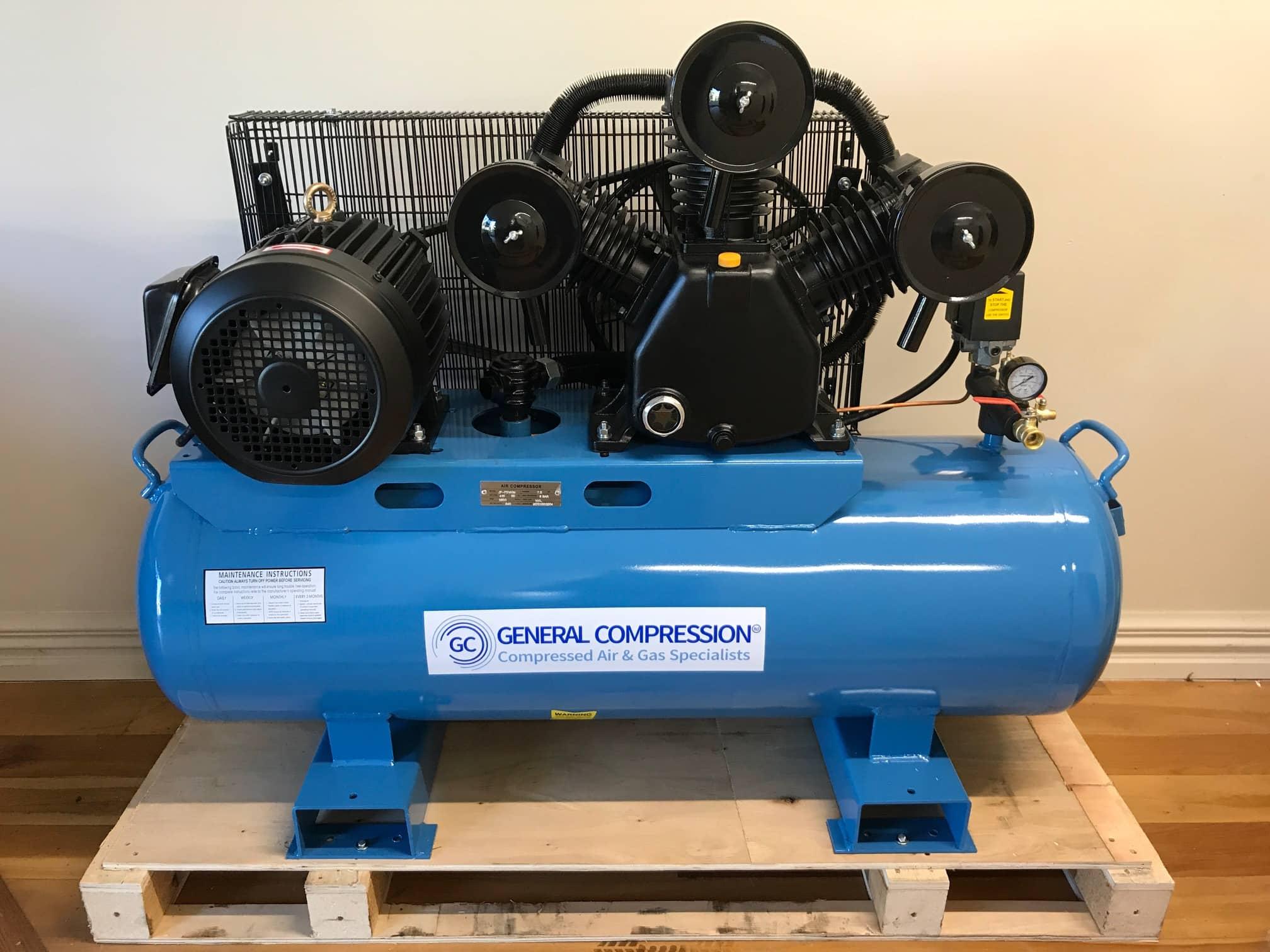 Compressor Hire 2
