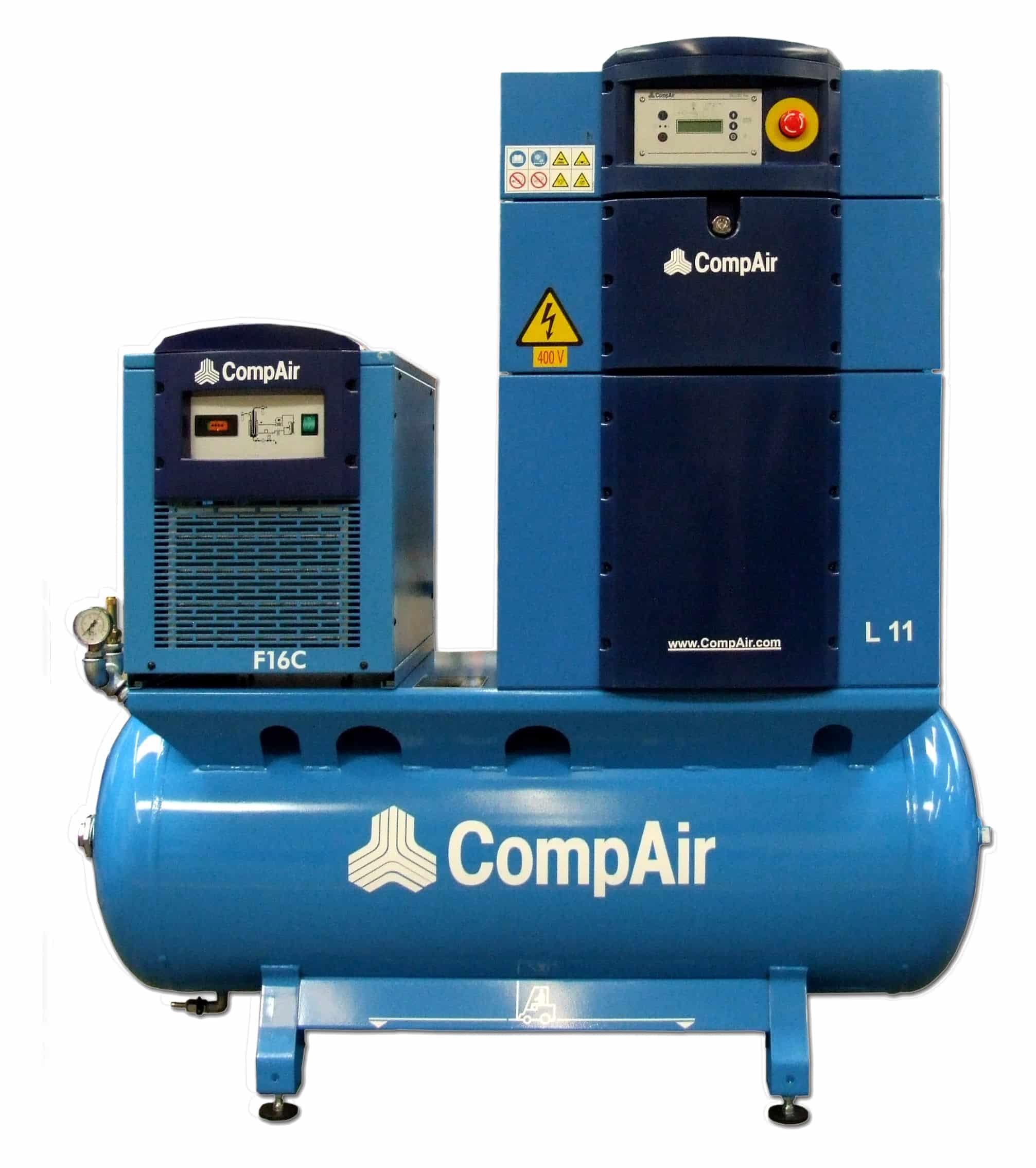 Compressor Hire 17