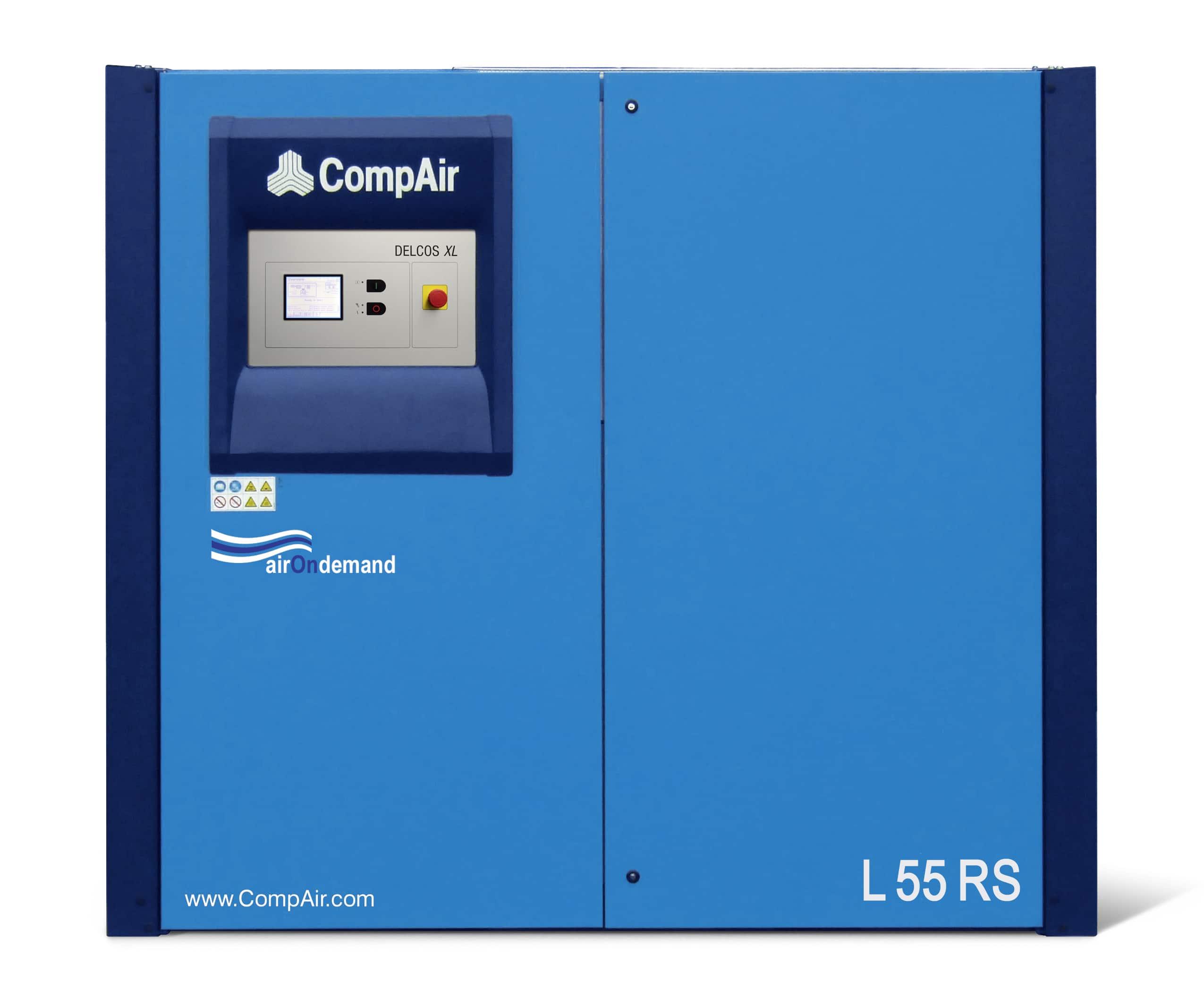 Compressor Hire 14