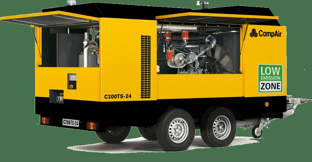 Compressor Hire 11