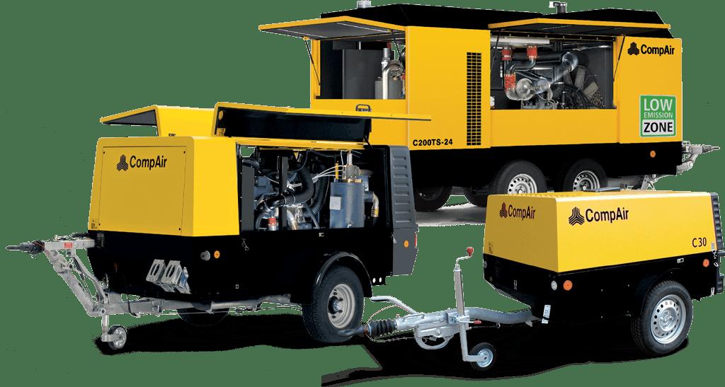 Compressor Hire 4