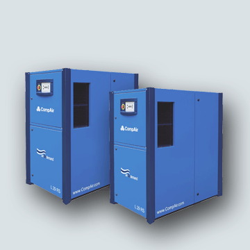 L-RS Series 22-30 kW