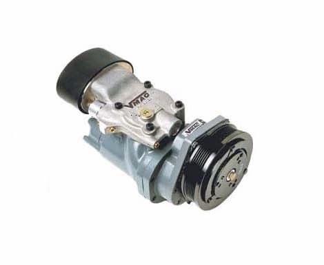 VMAC UNDERHOOD™ 70 Air Compressor