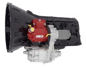VMAC PTO driven air compressors 1