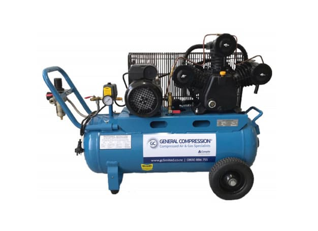 3HP-SinglePhase-Piston-Compressors